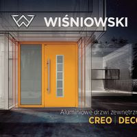 CREO Doors Catalogs