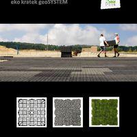 geoSYSTEM G3 - eko kratka Instrukcje