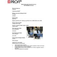 10V/10VN Certificate