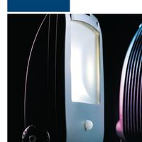 Garden luminaire DARSA EL-235B Catalogue - outdoor lighting