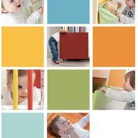 Biurko przesuwne Evolve Baby VOX - Katalog