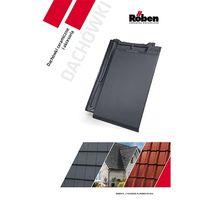 Piemont Folder dachówek ceramicznych i akcesoriów