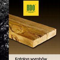 Acacia Palisade BDO Catalog