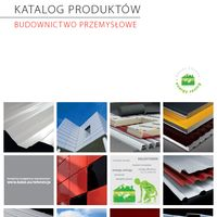 PWD Katalog produktów - budownictwo przemysłowe