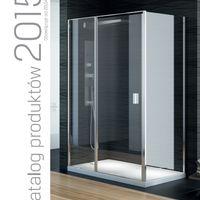 Shower enclosures DIORA Catalog