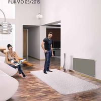 PURMO Ventil Compact Catalogue