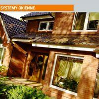 Standard 68 Systemy okienne
