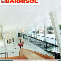 Barrisol Acoustic A15 Nanoperf Catalogue
