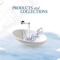 Venticello Vanity unit for washbasin Catalogue