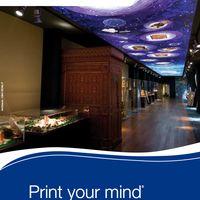 Barrisol Print your Mind Katalog