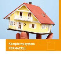 Elementy podłogi dachowej Pióro+Wpust Fermacell - katalog produktowy