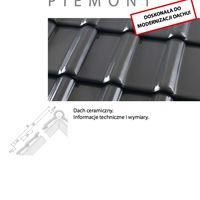 Piemont Piemont - informacje techniczne i wymiary