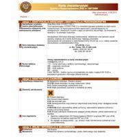 ATLAS ZŁOTY WIEK HYDROTYNK U - damp proofing plaster Safety data sheet