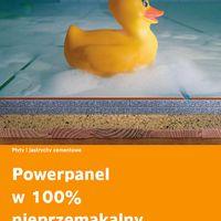 Płyta Fermacell Powerpanel HD Płyty cementowe powerpanel