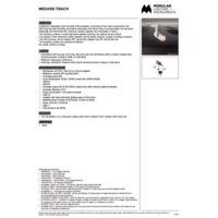 Médard track Catalogs