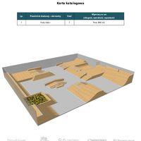 Skatepark 012150 Katalogi
