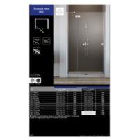 Shower doors Essenza New DWJ Catalogs