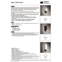 Smart tubed wall Katalogi