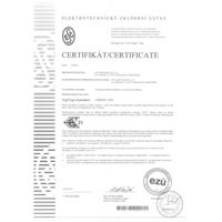 URBINO LED Certifications