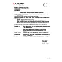 LEO EX Certyfikaty