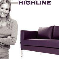 Lounge Highline Katalogi
