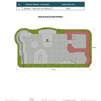 Skatepark 760 m2 Katalogi