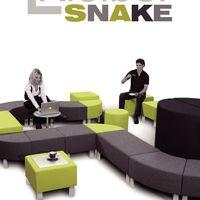 Lounge Snake Katalogi