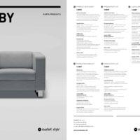 Cubby Sofa Catalogs