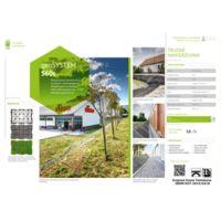 geoSYSTEM S60s - eko kratka Katalogi