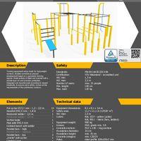 Flowpark Standard XL Katalogi