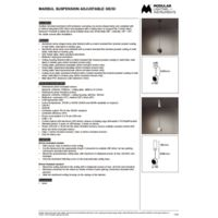 Marbul suspension Katalogi