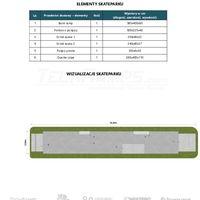 Skatepark LC 175 m2 Catalogs