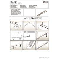 A-LINE Instrukcje