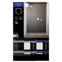 Drzwi wnękowe Essenza New DWJS Katalogi
