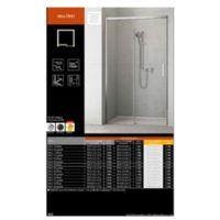 Drzwi wnękowe Idea DWJ Katalogi