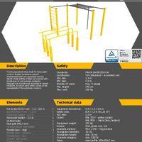 Flowpark Standard S Katalogi