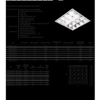 MEDICA 1 LED P/T Katalogi