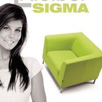 Lounge Sigma Katalogi