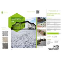 geoSYSTEM G3 - eko kratka Katalogi