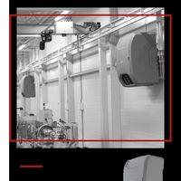 Jednostka wentylacyjna OXeN Zasoby pomocnicze