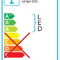 Hedion 80 LED Certifications