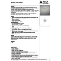 Medard recessed Catalogs