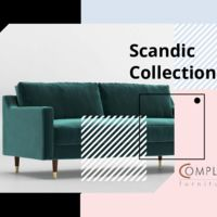 Sofa trzyosobowa Alva Katalogi