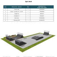 Skatepark 012157 Katalogi