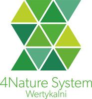 4Nature System Wertykalni