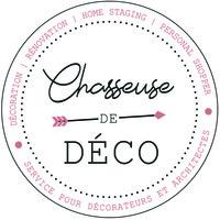 CHASSEUSE DE DECO