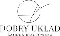 DOBRY UKŁAD Sandra Białkowska