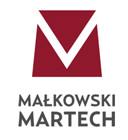 MAŁKOWSKI - MARTECH S. A.