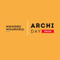 Warsztaty Wizualizacji by ArchiUp | archiDAY