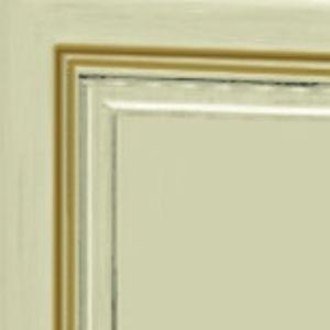 Wybarwienia drewna KR - kremowy złoty